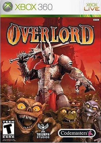 X360 Overlord