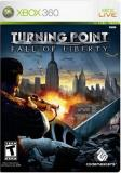 Xbox 360 Turning Point Fall Of Liberty T