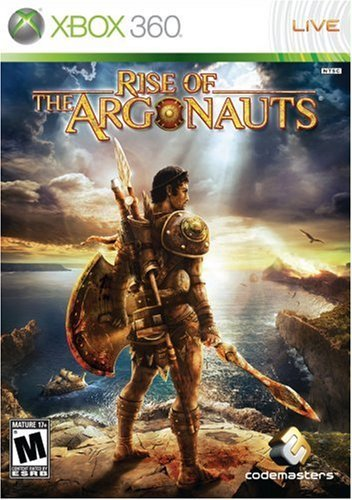 X360 Rise Of Argonauts