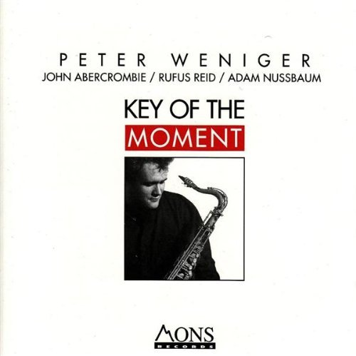 Peter Weniger Key Of The Moment