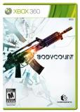 Xbox 360 Bodycount