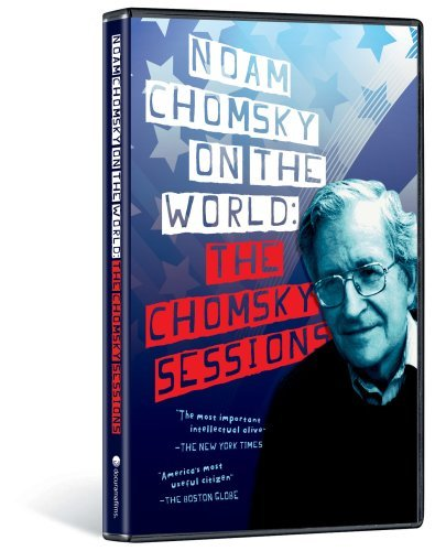 Chomsky Sessions Noam Chomsky On The World Nr