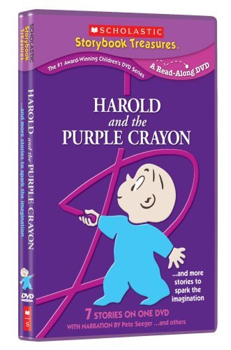 Harold & The Purple Crayon & M Harold & The Purple Crayon & M Nr