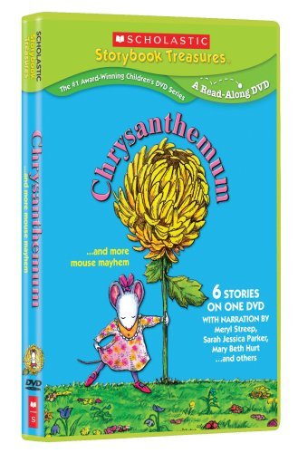 Chrysanthemum & More Fun With Chrysanthemum & More Fun With Nr