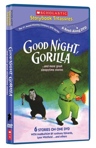 Good Night Gorilla & More Slee Good Night Gorilla & More Slee Nr