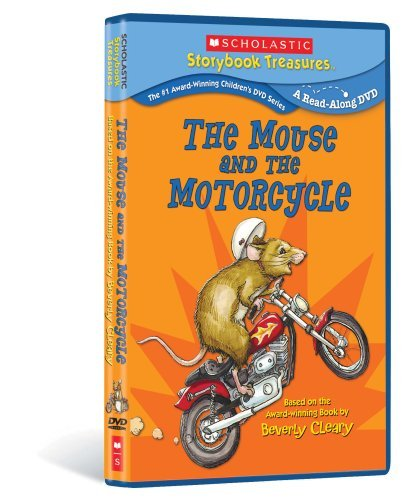 Mouse & The Motorcycle & More Mouse & The Motorcycle & More Nr