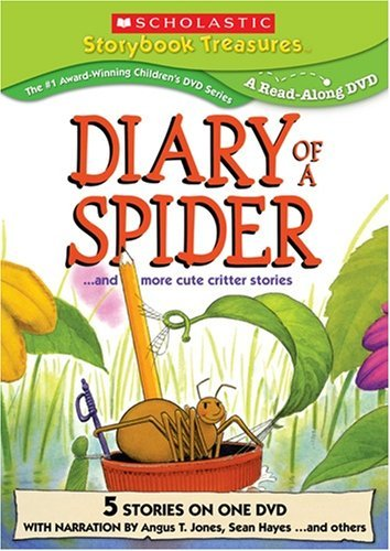 Diary Of A Spider & More Cute Diary Of A Spider & More Cute Nr