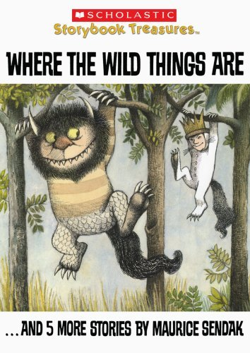 Where The Wild Things Are & 5 Where The Wild Things Are & 5 Nr