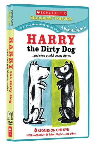 Harry The Dirty Dog Harry The Dirty Dog Nr