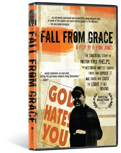 Fall From Grace Fall From Grace Nr