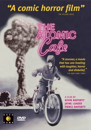 Atomic Cafe Atomic Cafe Nr 2 DVD