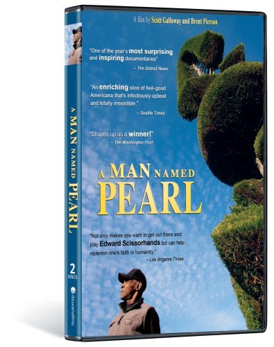 Man Named Pearl Man Named Pearl Nr