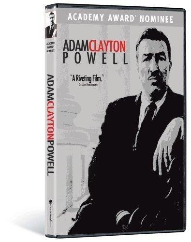 Adam Clayton Powell Adam Clayton Powell Nr