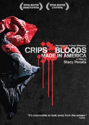 Crips & Bloods Made In America Crips & Bloods Made In America Nr
