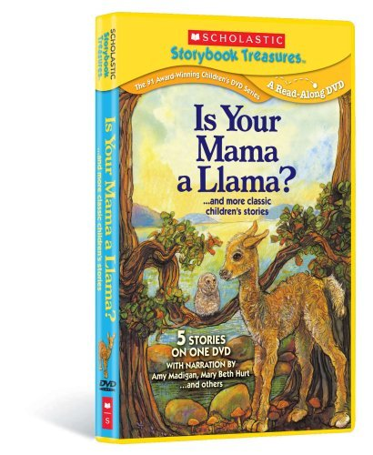 Is Your Mama A Llama? & More C Is Your Mama A Llama? & More C Nr