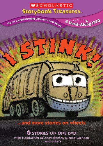 I Stink! & More Great Stories I Stink! & More Great Stories Nr