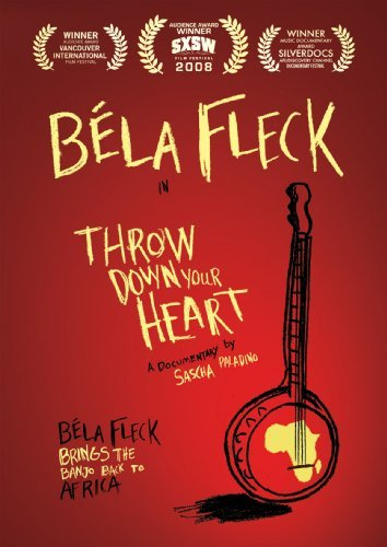 Throw Down Your Heart Fleck Bela Nr