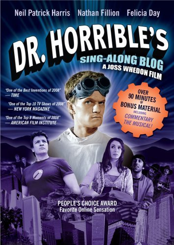 Dr. Horrible's Sing Along Blog Dr. Horrible's Sing Along Blog Nr