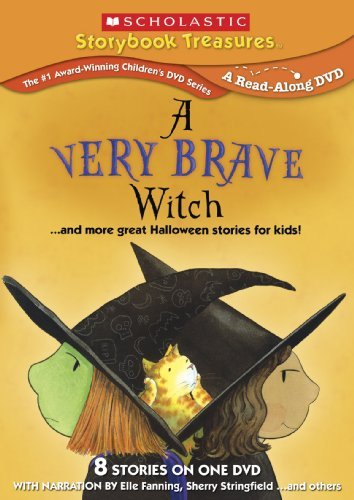 Very Brave Witch & More Hallow Very Brave Witch & More Hallow Nr