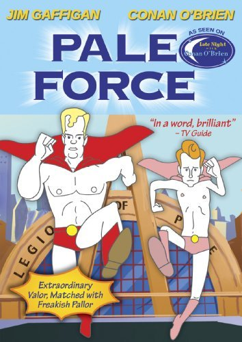 Pale Force Gaffigan O'brien