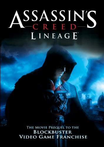 Assassins Creed Lineage Assassins Creed Lineage Nr 2 DVD