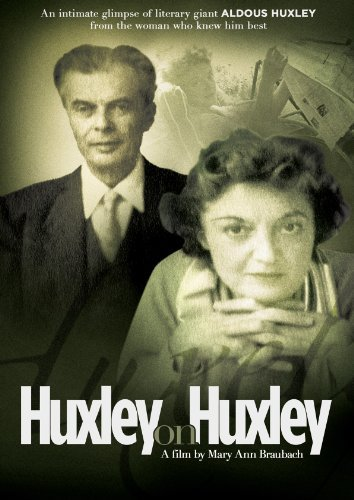 Huxley On Huxley Huxley On Huxley Nr