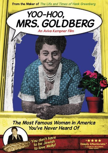Yoo Hoo Mrs. Goldberg Yoo Hoo Mrs. Goldberg Nr 2 DVD