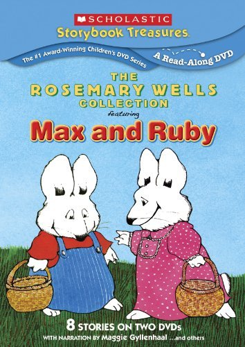 Rosemary Wells Collection Rosemary Wells Collection Nr 2 DVD