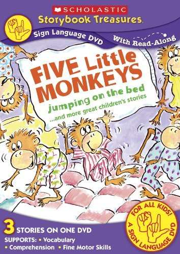 Five Little Monkeys Five Little Monkeys Nr
