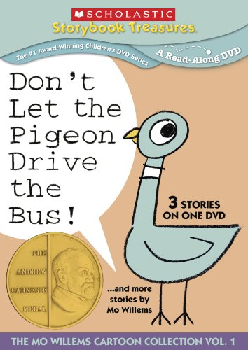 Don't Let The Pigeon Drive The Don't Let The Pigeon Drive The Nr