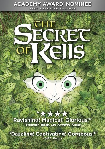 Secret Of Kells Secret Of Kells DVD Nr
