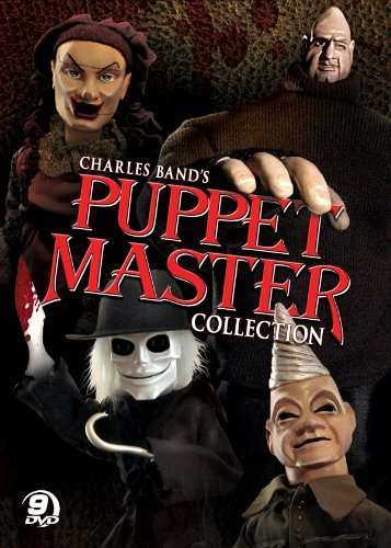 Puppet Master Collection Puppet Master Collection Nr 9 DVD