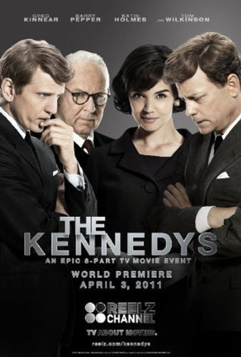 The Kennedys Kinnear Pepper Holmes Ws Nr 3 DVD