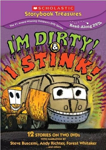 I'm Dirty & I Stink I'm Dirty & I Stink Nr 2 DVD