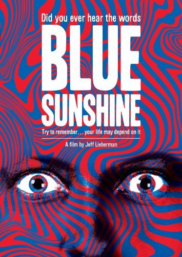 Blue Sunshine Blue Sunshine Nr