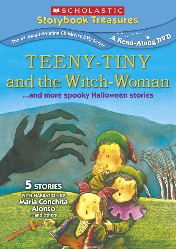 Teeny Tiny & The Witch Woman & Teeny Tiny & The Witch Woman & Nr