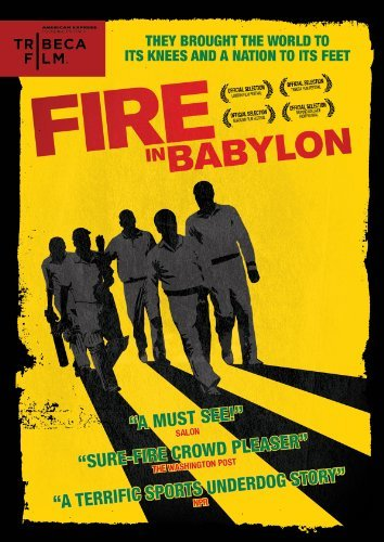 Fire In Babylon Fire In Babylon Nr