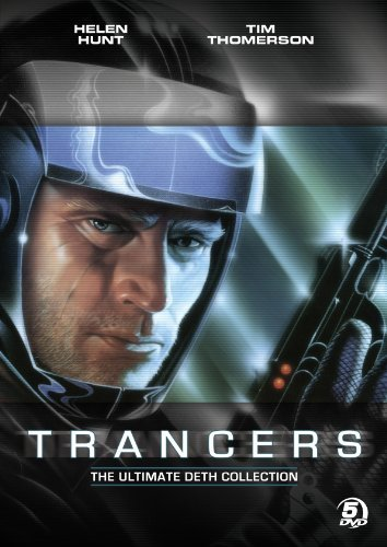 Ultimate Deth Collection Trancers Nr 5 DVD
