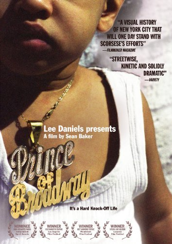 Lee Daniels Presents Prince Of Lee Daniels Presents Prince Of Nr