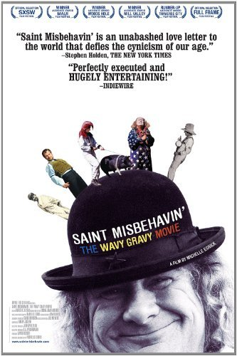Wavy Gravy Movie Saint Misbeh Wavy Gravy Movie Saint Misbeh Nr