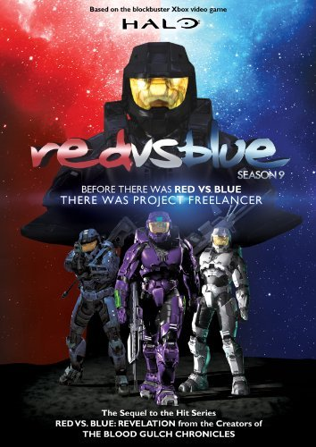 Red Vs. Blue Red Vs. Blue Season 9 Nr