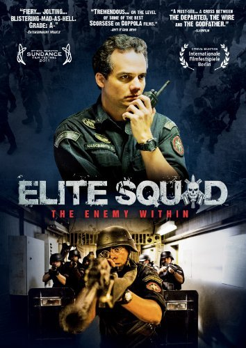 Elite Squad The Enemy Within Moura Jorge Nr