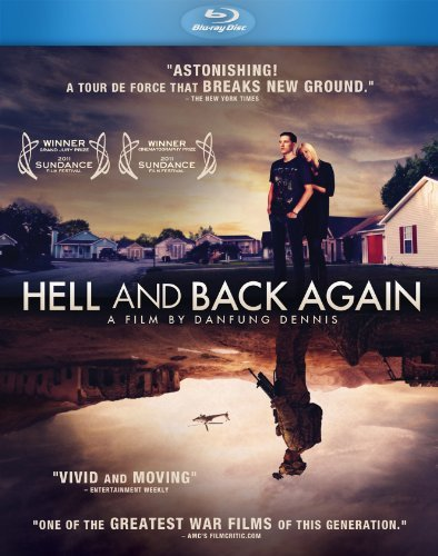 Hell & Back Again Hell & Back Again Nr Incl. DVD