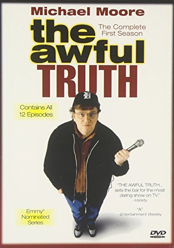 Awful Truth Season 1 Clr Nr 2 DVD