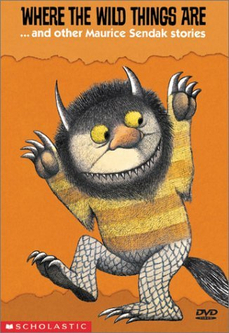 Where The Wild Things Are & Ot Where The Wild Things Are & Ot Clr Nr