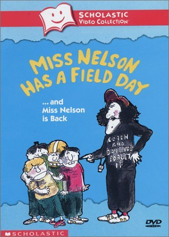 Miss Nelson Has A Field Day Miss Nelson Has A Field Day Clr Nr