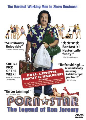 Porn Star Legend Of Ron Jeremy Porn Star Legend Of Ron Jeremy Nr Uncut