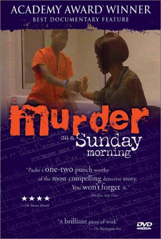 Murder On A Sunday Morning Murder On A Sunday Morning Nr