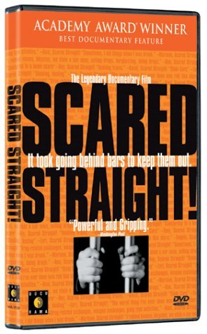 Scared Straight Scared Straight Nr