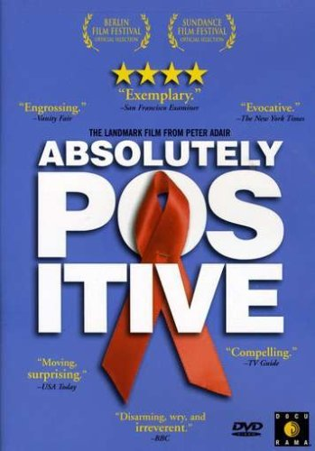 Absolutely Positive Absolutely Positive Nr